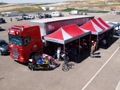 Circuit Aragon Basis