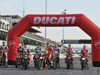 Ducati week