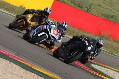 Circuit Aragon